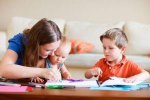 Entitlement Issues: Children Are Atmospheric Creatures