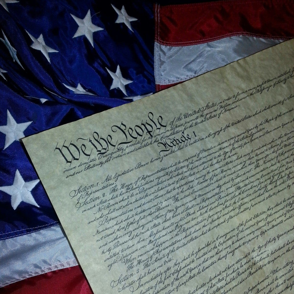 A Republic or a Democracy – What's the Difference? (Does It Matter?!?)
