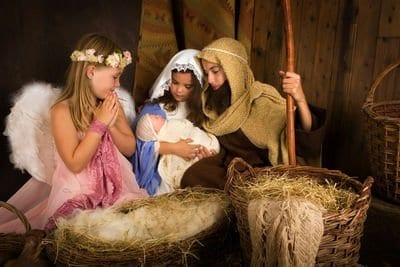 Understand Your Christmas Identity