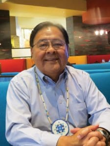 Native American Fatherhood & Families Association