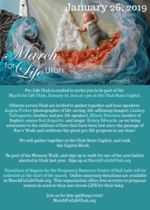 Read more about the article March For Life